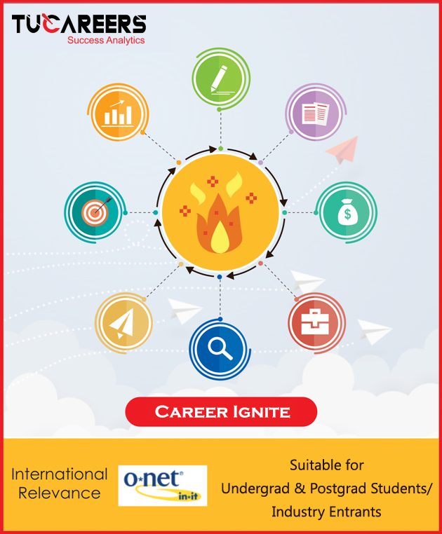 Career assessment and guidance for Graduates , Career assessment and guidance for Freshers |