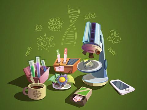Life Scientists