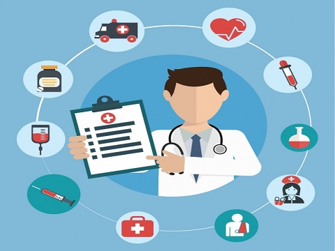 Healthcare Diagnosing or Treating Practitioners