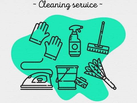 Building Cleaning and Pest Control Workers