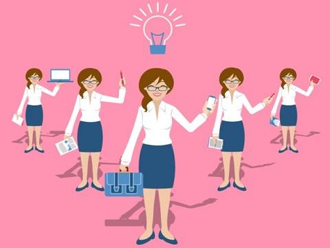 Secretaries and Administrative Assistants
