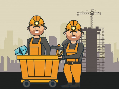 Construction Trades Workers