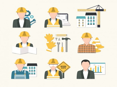Helpers, Construction Trades