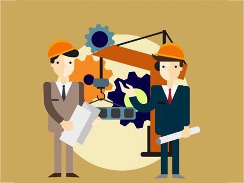 Architects, Surveyors, and Cartographers