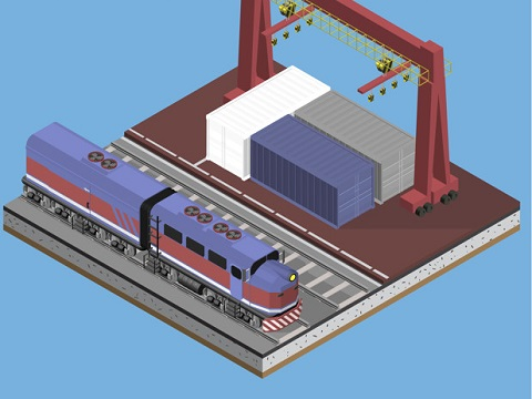 Rail Transportation Workers