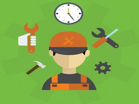 Maintenance, Installation and Repair
