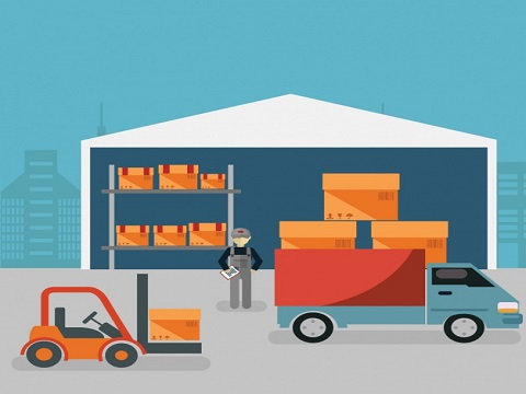 Warehousing and Distribution Center Operations