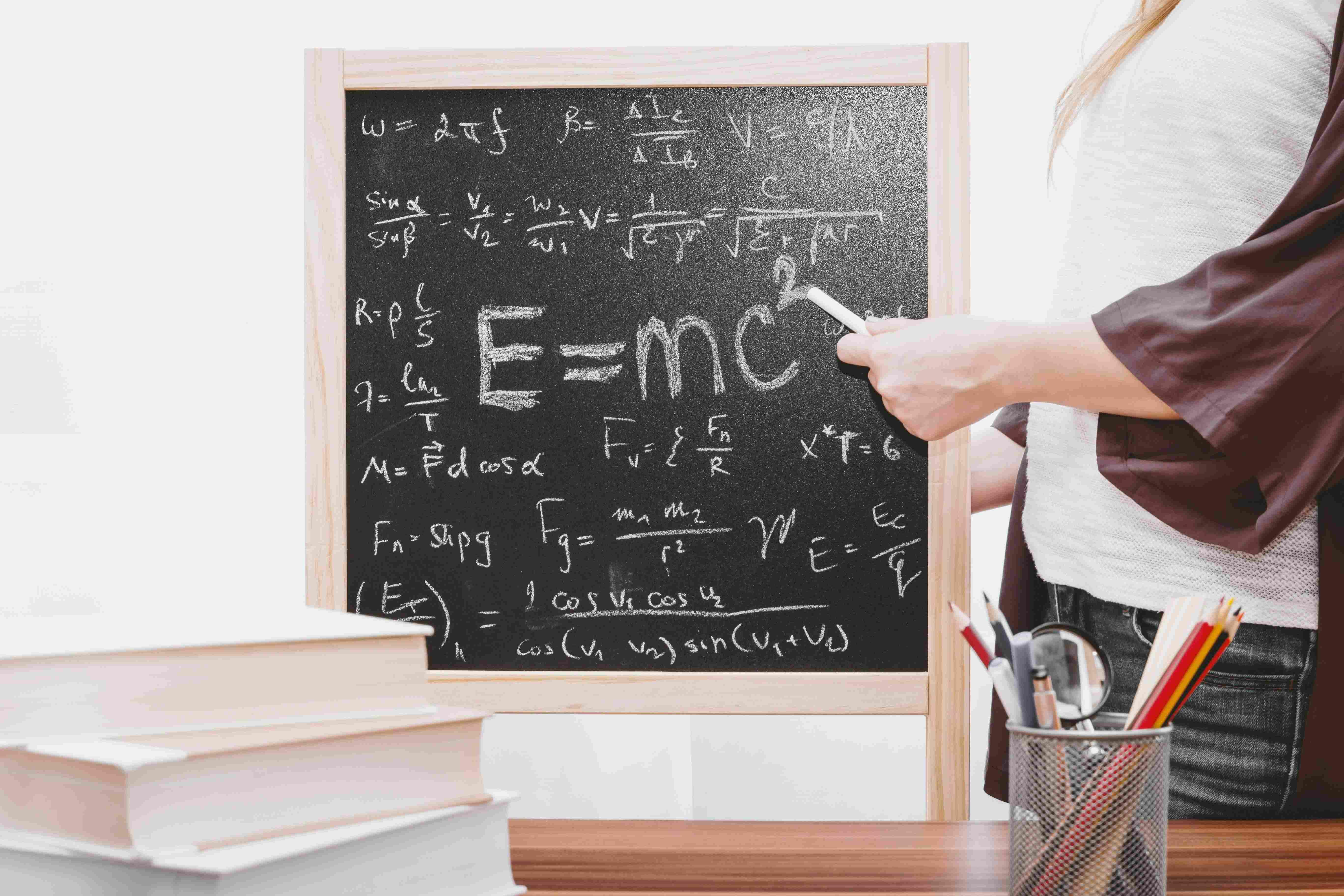 Career Opportunities & Courses in Mathematics
